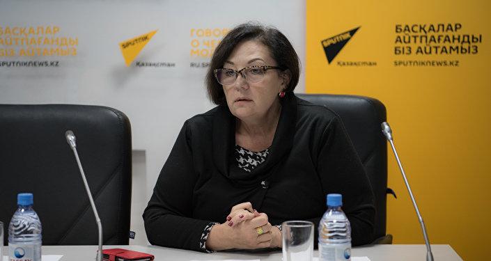 Ольга Коваленко