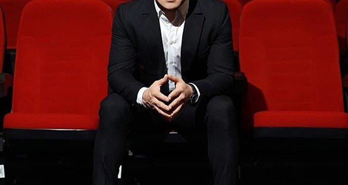 Сәкен Майғазиев