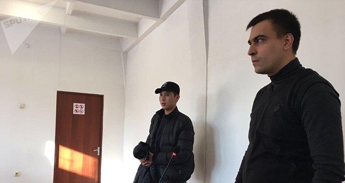 Андрей Ушаков добивается отмены постановления акимата о вводе дифференцируемого тарифа на проезд
