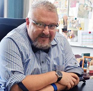 Тарас Бойченко