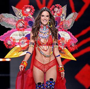 Victoria's Secret сән көрсетілімі