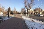 Павлодардағы Ленин көшесі Астана деп өзгертілді