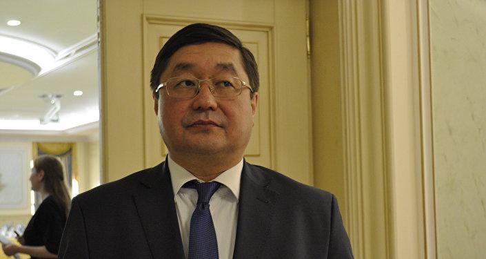 Еркин Онгарбаев