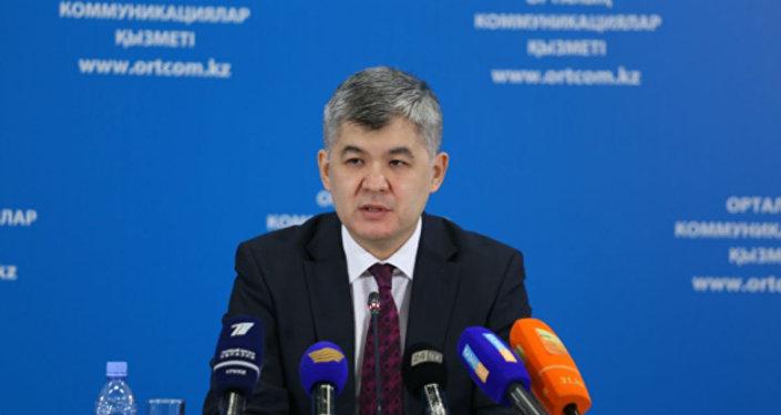 Елжас Біртанов