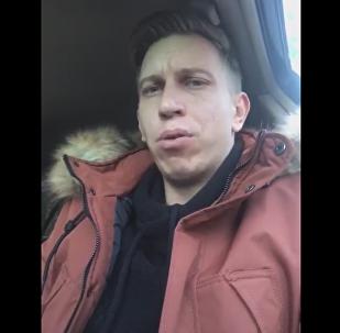 Қазақстандық Алмазбек Атамбаевқа видеоүндеу жолдады