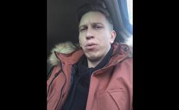 Казахстанец записал видеообращение к Атамбаеву