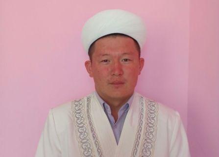 Айбек Ғалым
