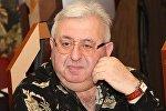 Шеф-редактор интернет-портала Мобильные телекоммуникации Леонтий Букштейн