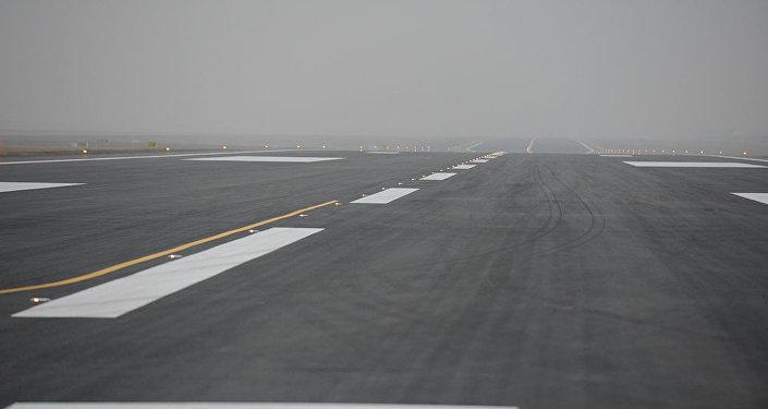 В Алматы запущена новая взлетно-посадочная полоса аэропорта