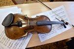 Музыкальная гимназия в Челябинске