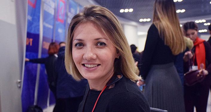 Екатерина Парафиева
