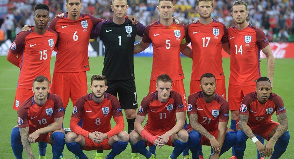 Самая лучшая футбольная команда в англии