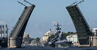 Санкт-Петербург - город-организатор чемпионата мира 2018 года