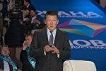 Тимур Кулибаев на Алтын Сапа-2017