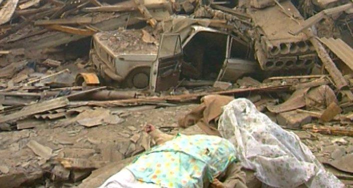 Землетрясение случилось в14 километрах отАлматы