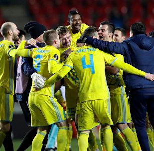 Астана ФК еурокубоктардың плэй-оффына шыққан алғашқы қазақстандық клуб атанды