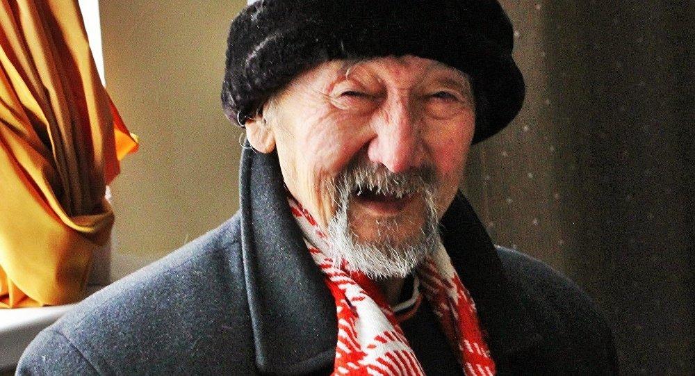 Абдугапар Алишев