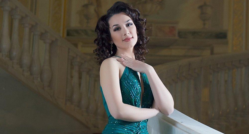 Мария Мудряк