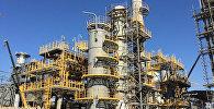 Комплекс глубокой переработки нефти на АНПЗ