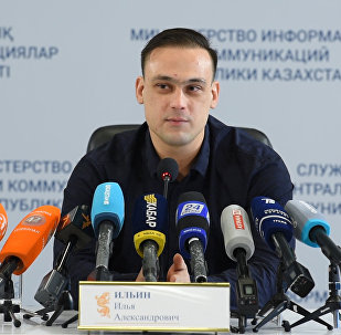 Нужно ехать и выигрывать Олимпиаду – Ильин поддержал российских спортсменов
