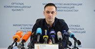 Ауыр атлетикадан төрт дүркін әлем чемпионы Илья Ильин