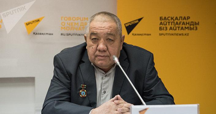 Куандык Омарбаев
