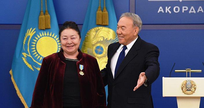 Путин подчеркнул успехи Казахстана вДень независимости страны