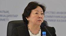 Кадиша Даирова