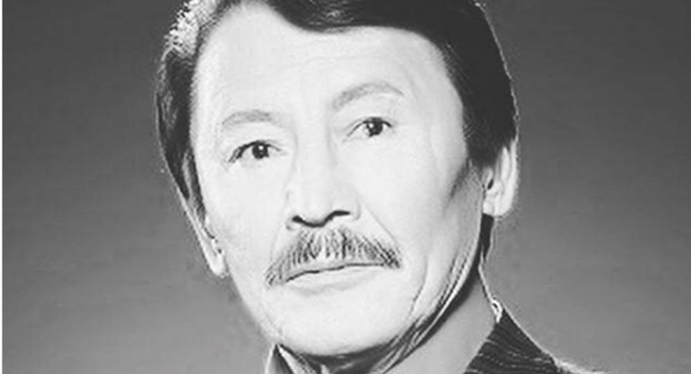 Скончался артист, сыгравший Толегена в кинофильме «Кыз-Жибек»