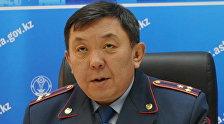 Бахытжан Малыбаев