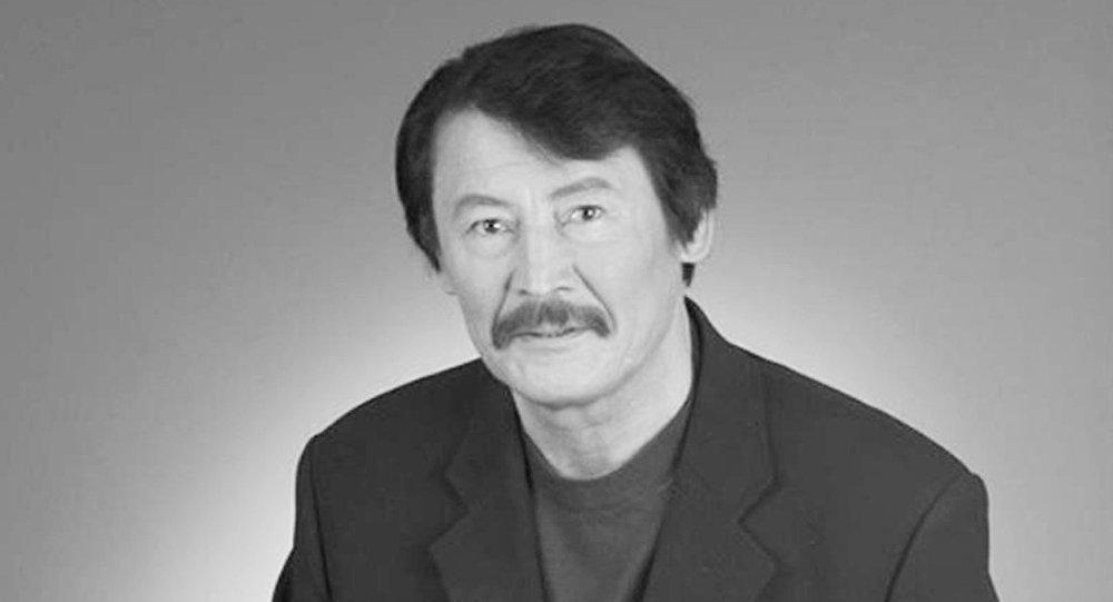 Куман Тастанбеков