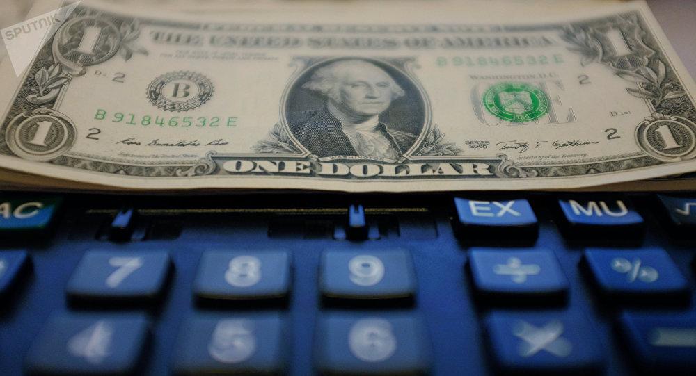 Внешний долг Казахстана сократился за год на 4,2%