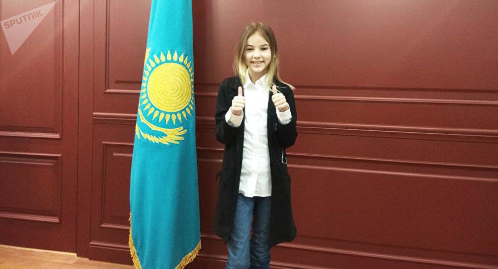 Данэлию Тулешову пригласили накастинг детского «Евровидения»