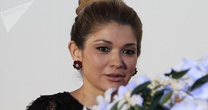 Вновый санкционный список США угодила дочь экс-главы Узбекистана Гульнара Каримова