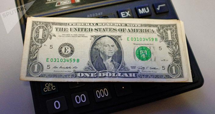 АҚШ доллары