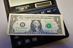 Доллары США, иллюстративное фото
