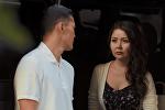 Кадр из фильма  5 причин не влюбиться в казаха