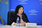 Ляззат Ибрагимова