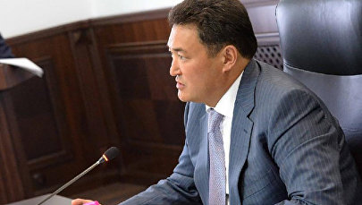 Болат Бақауов