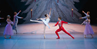 Щелкунчик балеті