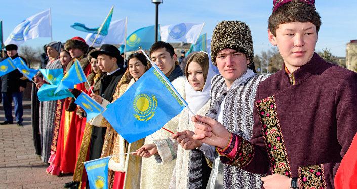 Центр Рухани жангыру открылся в Талдыкоргане
