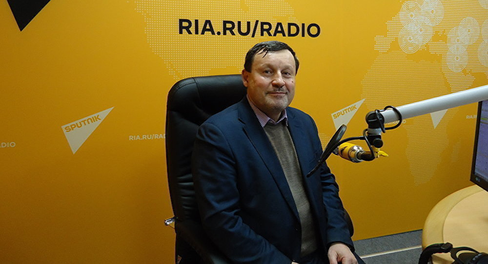 Начальник ситуационного центра Росгидромета Юрий Варакин рассказал о глобальных изменениях климата