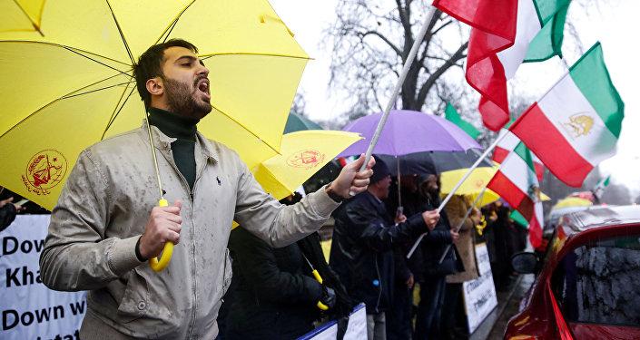 Ситуация в Иране