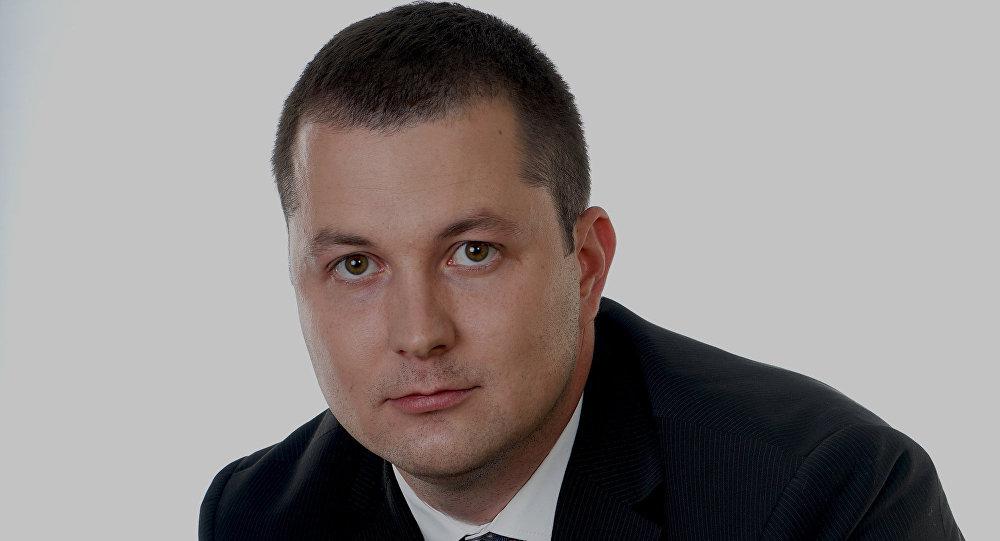 Директор аналитического центра Ассоциации финансистов Казахстана Павел Афанасьев