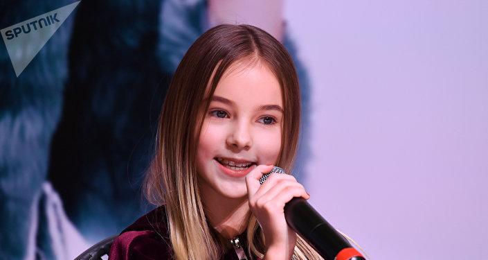 Данэлия Тулешова