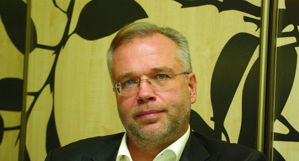 Аудрюс Йозенас