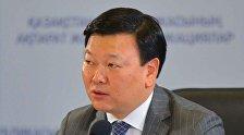 Вице-министр здравоохранения Алексей Цой