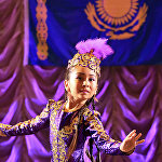 IV Международный фестиваль-конкурс хореографического искусства Розы Казахстана