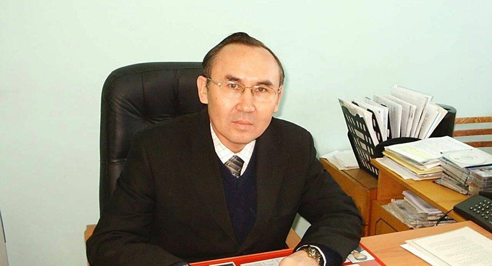 Нуржан Бакаев