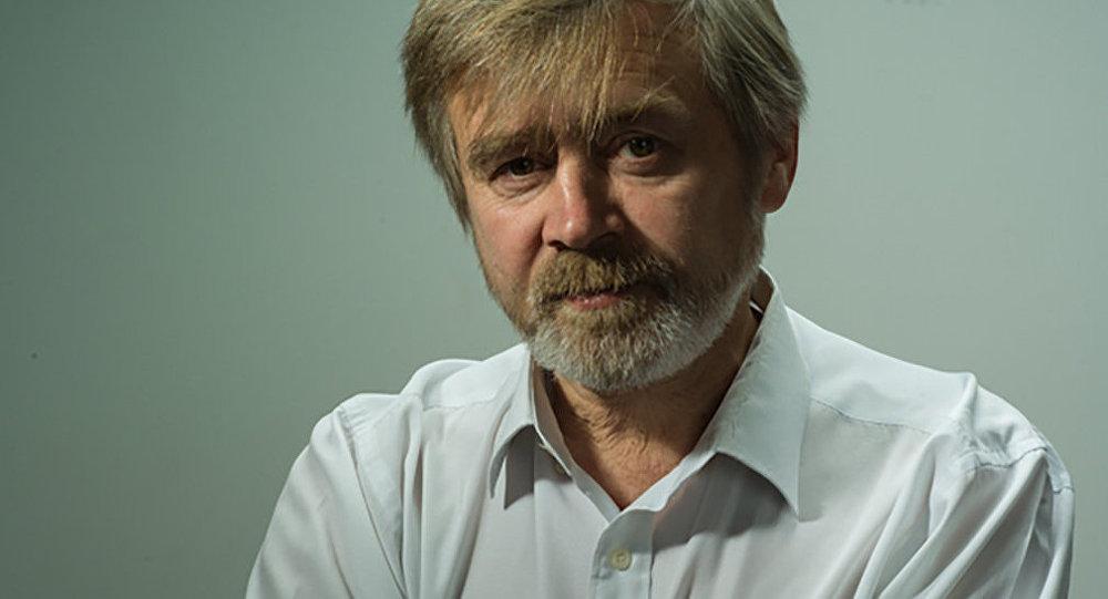 Эксперт в области информационной безопасности, президент консорциума Инфорус Андрей Масалович